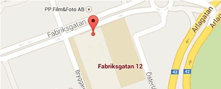 KARTA-FABRIKSGATAN